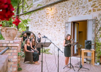 Villa Canniclo: Nato su una nave