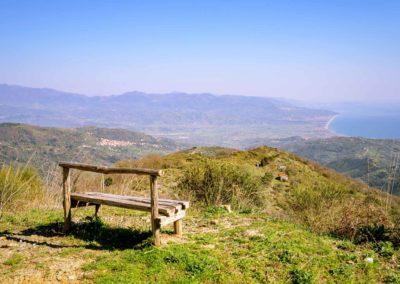 Panorama Monte Stella